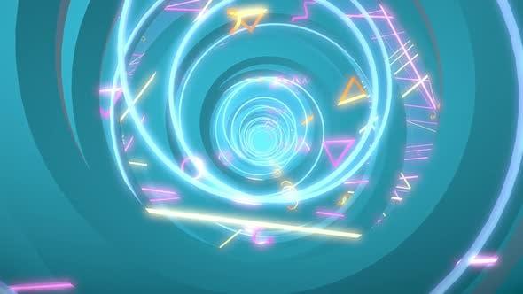 Thumbnail for Circle Helix 02