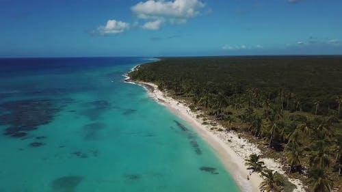Dominican Island 02