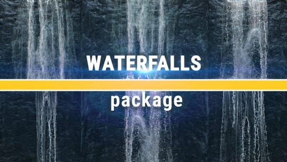 Thumbnail for Waterfalls Package