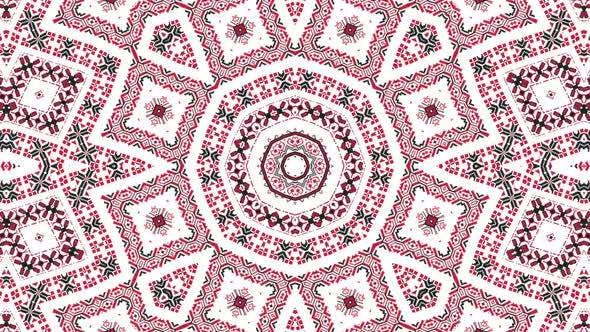 Balkans Traditional Patterns
