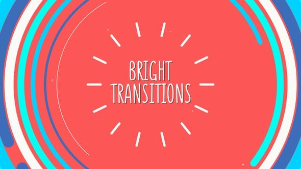 Thumbnail for Bright Transitions