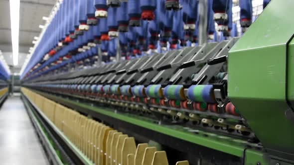 Thumbnail for Textile Machine